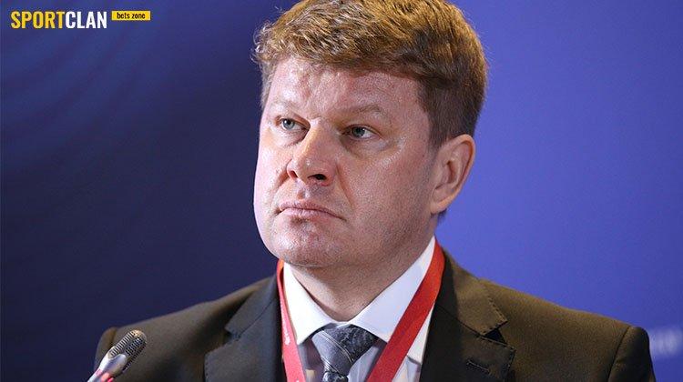 Дмитрий Губерниев стал амбассадором Фонбет