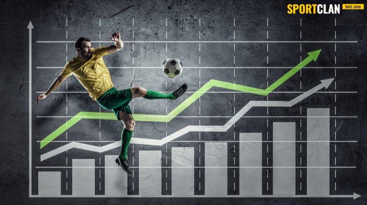 Более 100 сайтов со спортивной статистикой получат претензии от 850 футболистов